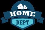 HOME DEPT